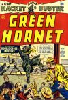 Cover For Green Hornet 47