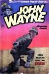 Cover For John Wayne Adventure Comics 12