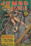 Cover For Jumbo Comics 121