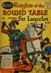 Cover For Knights of the Round Table 10