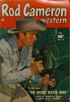 Cover For Rod Cameron Western 13