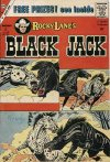 Cover For Rocky Lane's Black Jack 30