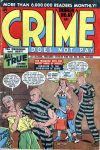 Cover For Crime Does Not Pay 61