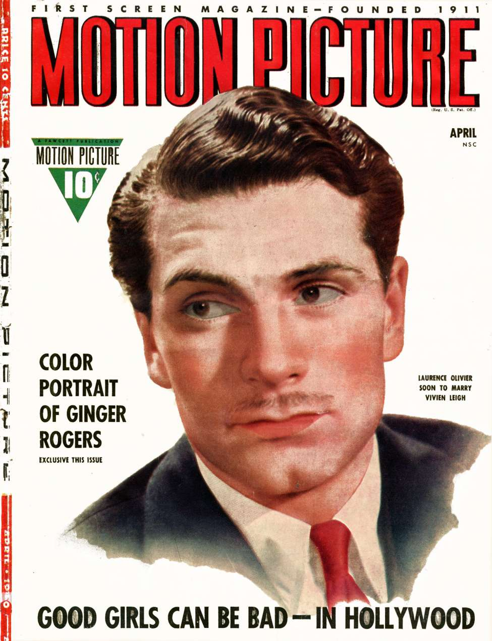 Comic Book Cover For Motion Picture v59 03