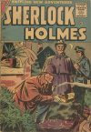 Cover For Sherlock Holmes 1