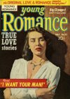 Cover For Young Romance 21
