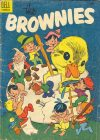 Cover For 0605 The Brownies