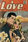 Cover For I Love You 20