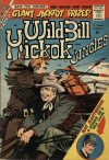 Cover For Wild Bill Hickok and Jingles 72