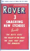 Cover For The Rover 1012