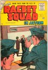 Cover For Racket Squad in Action 20