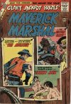 Cover For Maverick Marshal 4
