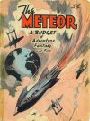 Cover For The Meteor 1948