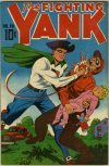 Cover For The Fighting Yank 18