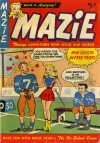 Cover For Mazie 8