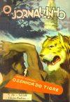 Cover For O jornalzinho 236 O senhor do tigre