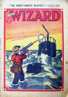Cover For The Wizard 872