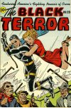 Cover For The Black Terror 23 (Can. Ed.)
