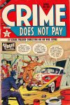 Cover For Crime Does Not Pay 109