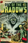 Cover For Out of the Shadows 5