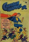 Cover For Captain Marvel Jr. 112