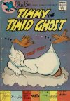 Cover For Timmy the Timid Ghost (Blue Bird Shoes) 17