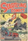 Cover For Startling Comics 28