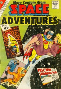 Large Thumbnail For Space Adventures #42