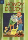 Cover For 0811 Howdy Doody