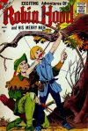 Cover For Robin Hood and His Merry Men 36