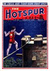 Cover For The Hotspur 456