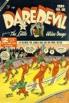 Cover For Daredevil Comics 86