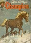 Cover For Gene Autry's Champion 8