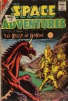 Cover For Space Adventures 47