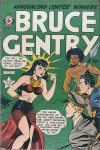 Cover For Bruce Gentry 7