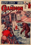 Cover For The Champion 1655