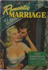 Cover For Romantic Marriage 19