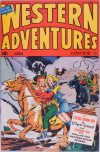Cover For Western Adventures 4