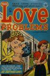 Cover For True Love Problems and Advice Illustrated 23