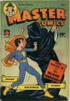 Cover For Master Comics 79