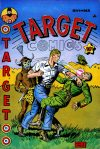Cover For Target Comics v5 5