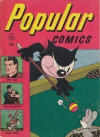 Large Thumbnail For Popular Comics #124