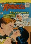 Cover For My Romantic Adventures 120