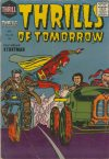 Cover For Thrills of Tomorrow 20