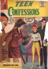 Cover For Teen Confessions 23