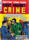 Cover For Fight Against Crime 4