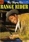 Cover For Range Rider 9