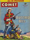 Cover For The Comet 364