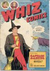 Cover For Whiz Comics 133