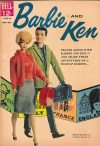 Cover For Barbie and Ken 2